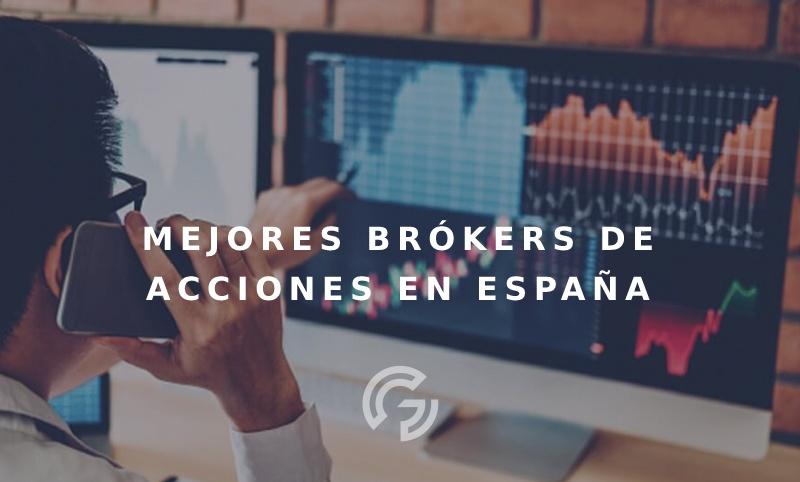 broker-acciones-espana