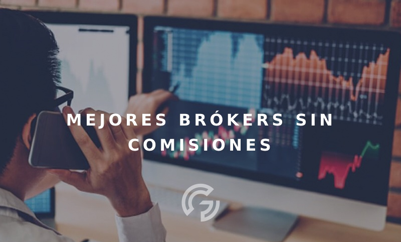 mejor-broker-sin-comisiones