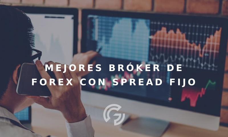 broker-forex-spread-fijo
